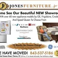 Jones Furniture