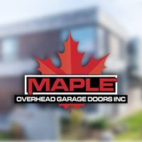 Maple Overhead Garage Doors Inc