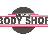 Burbank Body Shop