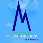 MountainBack at Mammoth