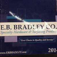 Bradley E B