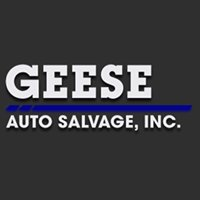 Geese Auto Salvage