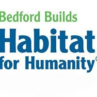 Bedford Builds Habitat for Humanity