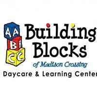 Building Blocks of Madison Crossing
