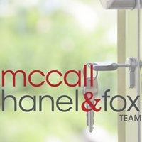 Mccall, Hanel & Fox Team at PrimeLending
