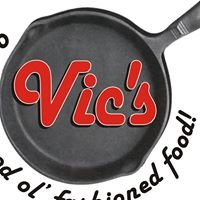 Vic's Catering