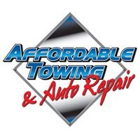 Affordable Towing & Auto Repair