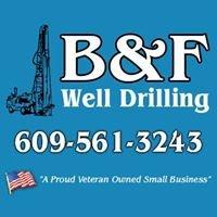 B&F Environmental Drilling, Inc.