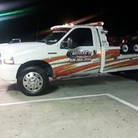 Wall's Towing Inc