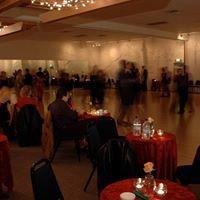 The Evergreen Ballroom