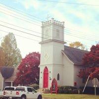 St. Matthew's Episcopal Church