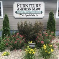 Oak Specialists Furniture