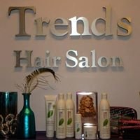Trends Hair Salon