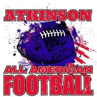 Atkinson All-American Football Program