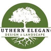 Southern Elegance Design and Landscape