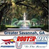 Rooter-Man Plumbers Savannah