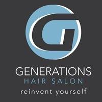 Generations Hair Salon