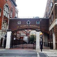 St. Mary's Hospital Paddington