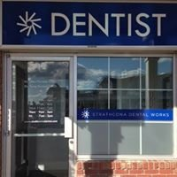 Strathcona Dental Works