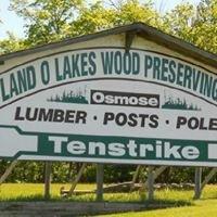 Land O Lakes Wood Preserving Co.