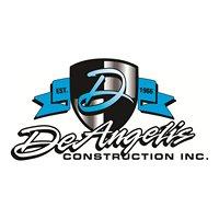De Angelis Construction Inc.