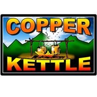 Brothers Copper Kettle