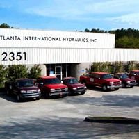 Atlanta International Hydraulic Repair Inc
