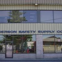 Sanderson Safety Supply
