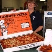 Pudgie's Pizza Cortland