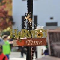 Olde Langhorne Harvest Day
