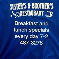 Sisters Restaurant
