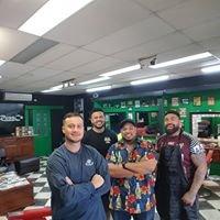 Wagga Wagga - Ross C's Barber Shop