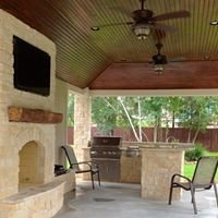Texas Outdoor Projects