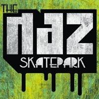 The Naz Skatepark