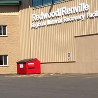 Redwood/Renville Regional Solid Waste Authority