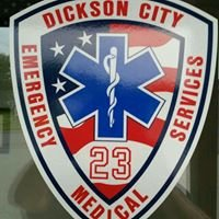 Dickson City Emergency Medical Services