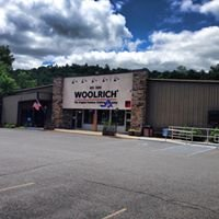 Woolrich Store And Outlet