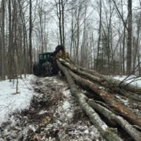 AJH Logging and Land Management