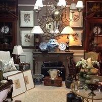 Brannon Antiques & Interiors