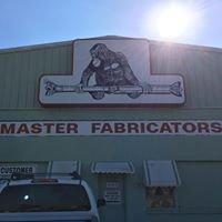 Master Fabricators Machine Shop
