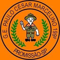199 Grupo Escoteiro Paulo Cesar Marcelino - Promissão SP