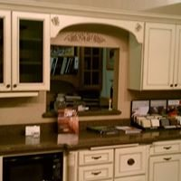 Home Clearance Center Cabinets