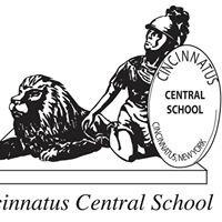 Cincinnatus Central School