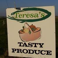 Teresa's Tasty Produce