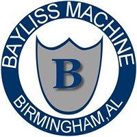 Bayliss Machine and Welding