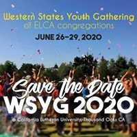 Western States Youth Gathering 2020