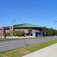 Mullins Center at UMass Amherst