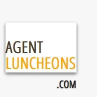 Agent Luncheons