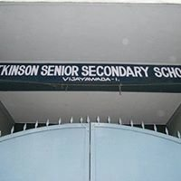 Atkinson Higher Secondary School  Vijayawada