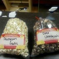 Savannah Rae's Gourmet Popcorn